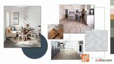 Flooring Forecast 2021: Here's What's Trending in Kitchen Floors