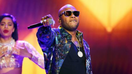 No Surprise Here: Rapper Flo Rida Buys Florida Home