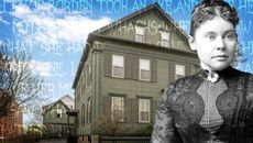 Lizzie Borden Murder House Is Listed at $2M—Ax Not Included