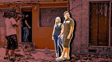Exclusive: Tarek El Moussa on How 'Flip or Flop' Began—and the Screw-Ups You Never Saw