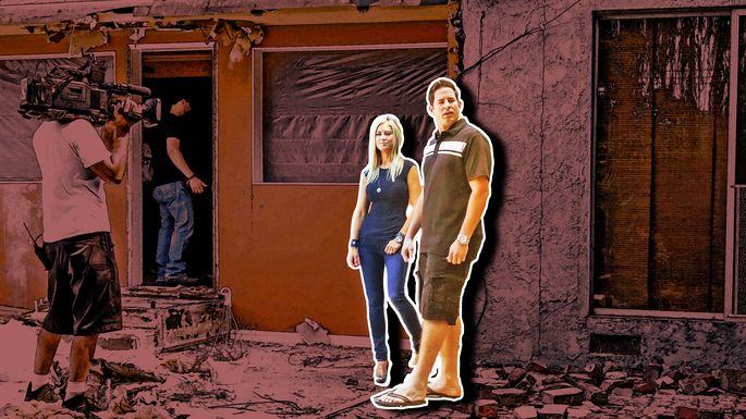 17f554761 Exclusive  Tarek El Moussa on How  Flip or Flop  Began—and the Screw-Ups  You Never Saw