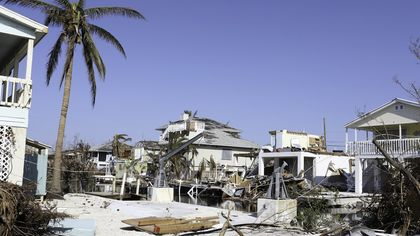 Hurricane Season Bears Down — With 7 Million Homes at Risk and a Flood Insurance Program Set to Expire