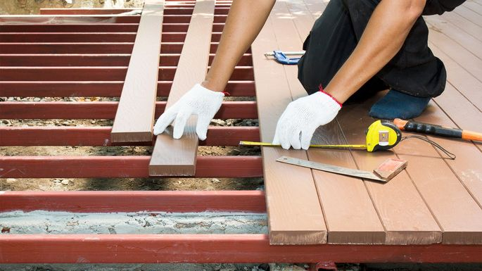What Kind Of Decking Material Do You Like Is Designs