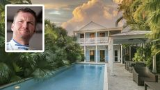 Dale Earnhardt Jr. Ready To Race Away From Historic Key West Home