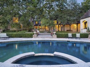 Golf Links Legend Lee Trevino Lists $13M Dallas Estate