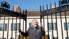 Meet the NYC Man Living in a 22,000-Square-Foot Mansion Rent-Free