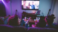Transform Your Basement Into a Teen Hangout and Make the Whole Family Happy