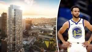 Stephen Curry Reportedly Scores a Luxe $8M Condo in San Francisco