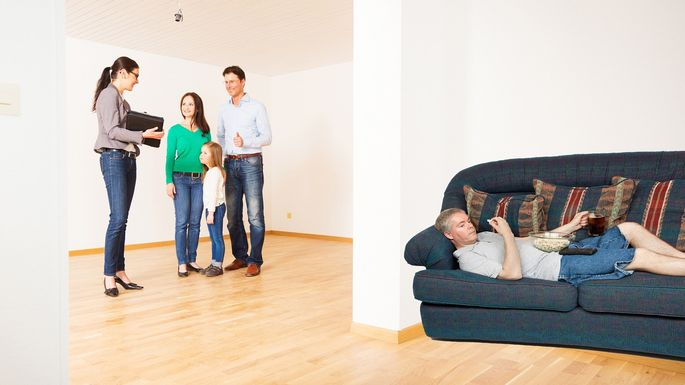 rookie mistakes that keep people from selling their home