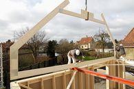 Housing Starts in November Bring Good Cheer to Holiday Season