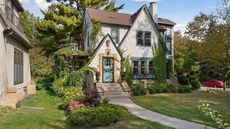 A Tale of the Quick Sale of a Charming Storybook House in Minnesota
