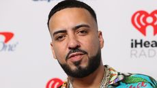 French Montana Ready To Depart From His $5M Calabasas Mansion