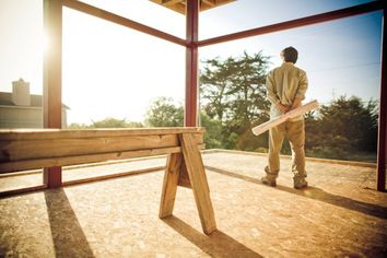 With New Construction Weak, Supply Will Remain Tight