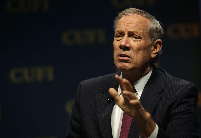 GOP Presidential Candidates Address Christians United For Israel Summit