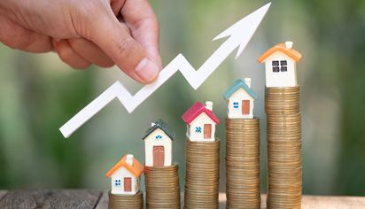 Forget About Recessionary Real Estate Bargains: Home Prices Are Still Rising