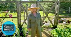 A Tour of Martha Stewart's Garden—and Her Planting Pet Peeve