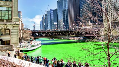 The Best City to Celebrate St. Patrick's Day Will Surprise You Big-Time