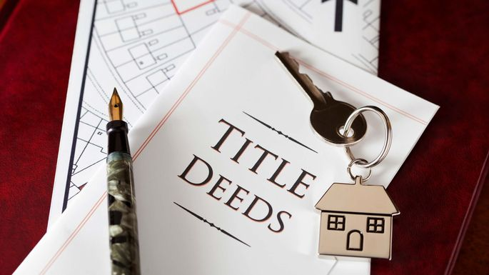 What Is A Quitclaim Deed  RealtorCom