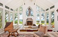 Something About Malibu: Cliifside Artist Abode for $15M