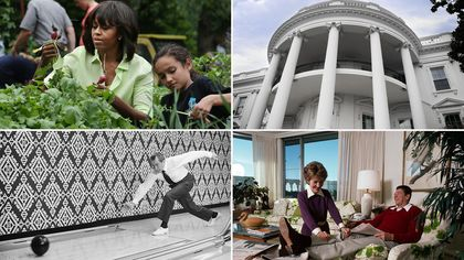 Most Amazing White House Presidential Renovations, From Bowling Alleys to Hot Tubs