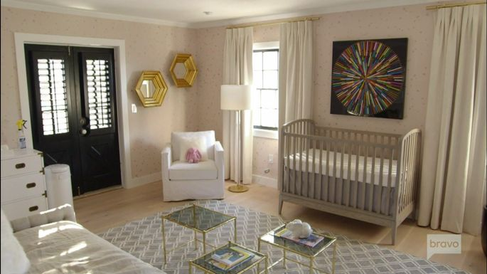 Flipping Out Star Jeff Lewis Shows Off His Home Renovation Nursery Included