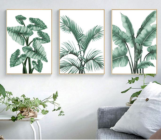 Downloadable prints offer an instant room upgrade.