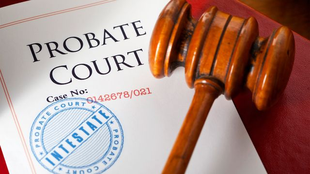 What Is A Probate Sale Realtor Com