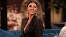 Kim Kardashian West Spills the Tea on Her One-of-a-Kind Sinks