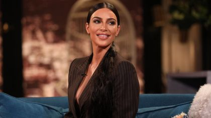 Kim Kardashian West Spills the Tea on Her One-of-a-Kind Sinks
