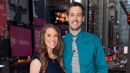 Duggar Watch: Jill and Derick Dillard Move Into New Arkansas Home
