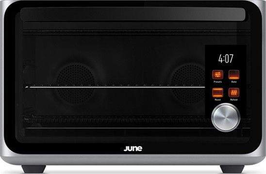 The June smart oven