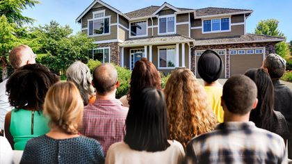 Real Estate's Racial Divide: Why Don't Minorities Own More Homes?