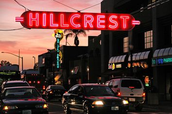 Live Like a Local: Instagramming San Diego's Hillcrest Neighborhood
