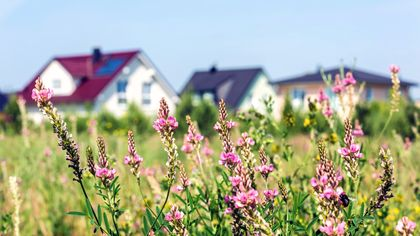 Mid-April Forecast: Warm Weather Will Bring Out Home Buyers