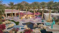 Is This Desert Delight the Most '80s Mansion You've Ever Seen?