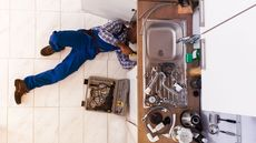 How to Hire a Kitchen Contractor Who Won't Burn You Bad