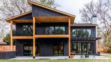 Luke Caldwell of HGTV's 'Boise Boys' Selling His $1.3M River House