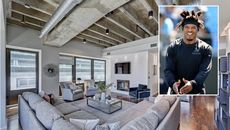 On His Way Out of North Carolina, Cam Newton Selling Luxe $2.9M Charlotte Condo