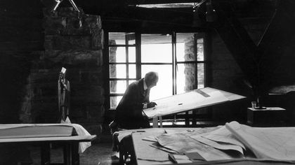 3 Things You Might Not Know About Superstar Architect Frank Lloyd Wright