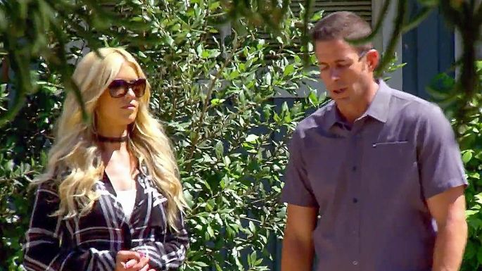 Christina and Tarek El Moussa fear that prices are too high.