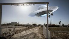 Close Encounters? AZ Ranch Said to Be Visited by Aliens Flies on the Market