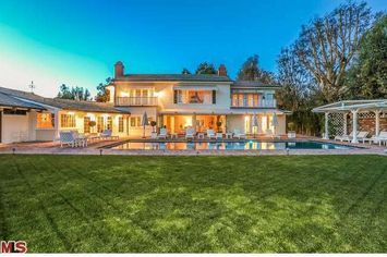 Mariah Carey and Nick Cannon Relist Bel Air Mansion