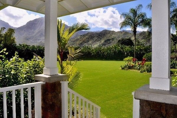 Most Expensive Home In Hawaii Is 45m Kauai Estate
