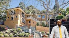 Former Cal Hoops Coach Cuonzo Martin Looks to Pass Piedmont Home