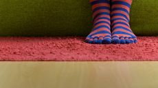 Do You Have All the Right Rugs in All the Wrong Places?