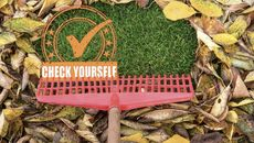 Check Yourself: 7 Home Maintenance Tasks You Should Tackle in October