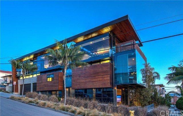 Manhattan Beach Gl House