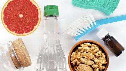 10 Surprise Cleaning Supplies: Coke, Ketchup, Butter, and Beyond