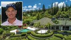 Golfer Jim Furyk Takes Another Swing at Selling $4.7 Maui Mansion