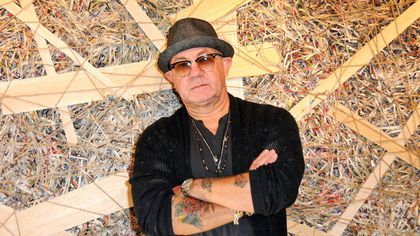 Songwriter Bernie Taupin Ready to Ride Away From $4.7M Roundup Ranch